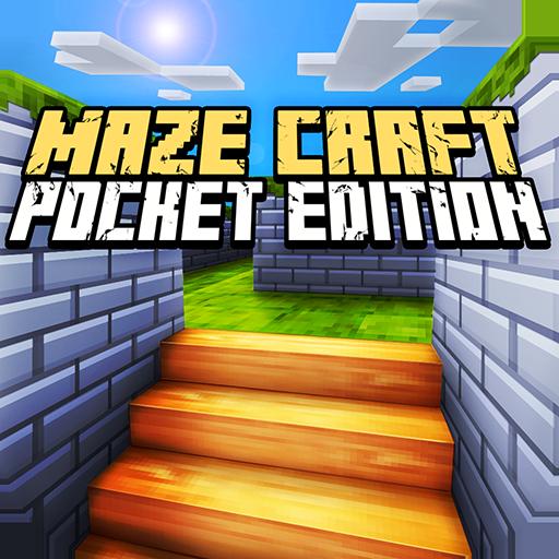 Evolved Survival Maze 3D