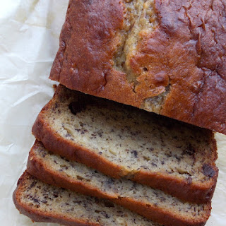 Banana Bread Yogurt Recipes