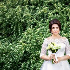 Wedding photographer Aleksandr Romanovskiy (romanovskiy). Photo of 15.05.2018