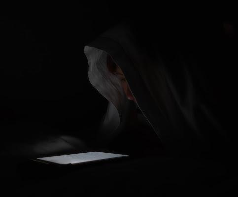 a light in the dark di angelo27