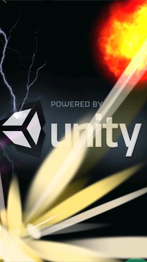 Unity ParticleCatalog