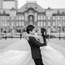 Wedding photographer Kai Ong (kaichingong). Photo of 23.05.2017