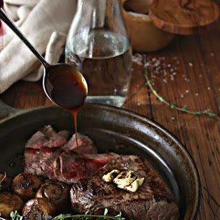 Chianti Sauce Recipes