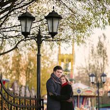 Wedding photographer Lyubov Morozova (LuLeica). Photo of 10.02.2016