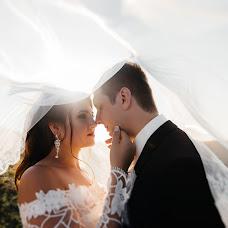 Wedding photographer Andrey Medvednikov (ASMedvednikov). Photo of 22.11.2018