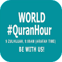 World Quran Hour icon