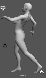 Pose Tool 3D screenshot 22