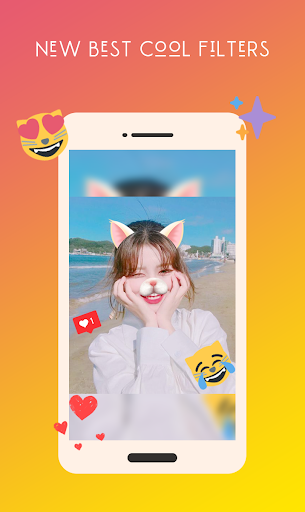 New Filters for Snapchat 2018 1 screenshots 5