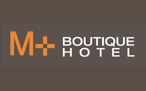 Mplus Hotel - náhled