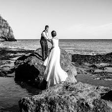 Wedding photographer Stanislav Maun (Huarang). Photo of 21.10.2018