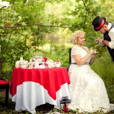 Wedding photographer Margarita Selezneva (ritta). Photo of 20.09.2013