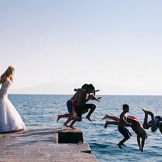Φωτογράφος γάμων Teo Frantzanas (frantzanas). Φωτογραφία: 11.07.2015