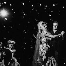Wedding photographer Nestor damian Franco aceves (NestorDamianFr). Photo of 15.01.2019