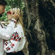 Wedding photographer Olga Murzaeva (HELGAmurzaeva). Photo of 07.06.2017