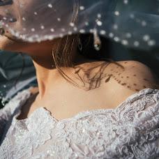 Wedding photographer Toma Zhukova (toma-zhukova). Photo of 23.06.2017