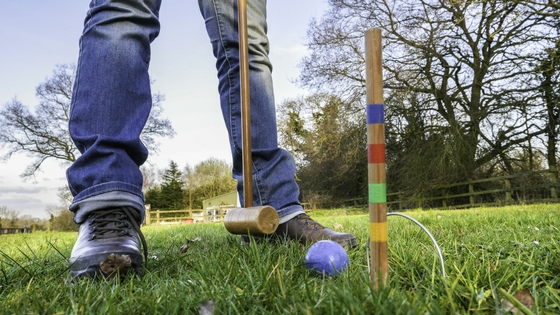Outdoor Games for the Summer-image