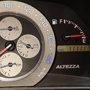 アルテッツァ SXE10 RS200 Zエディションのカスタム事例画像 来ヶ谷さんの2020年10月16日01:53の投稿