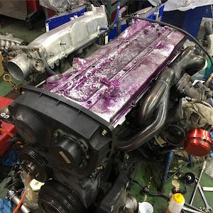 スカイライン ER34 25GT-Xターボののカスタム事例画像 ひらいさんの2018年11月23日21:36の投稿