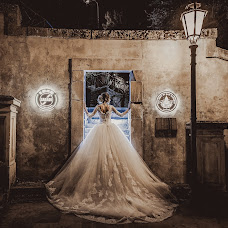 Wedding photographer Maurizio Mélia (mlia). Photo of 17.02.2018