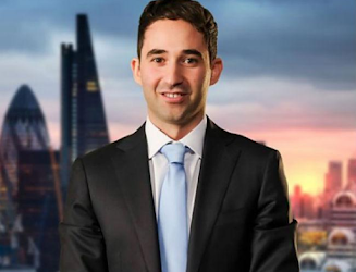 Elliot Van Emden gets boot from The Apprentice