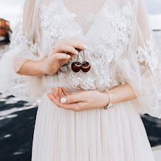 Wedding photographer Daniil Vasyutin (DaniilVasiutin). Photo of 22.07.2017