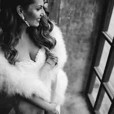 Wedding photographer Lesya Oskirko (Lesichka555). Photo of 07.10.2016