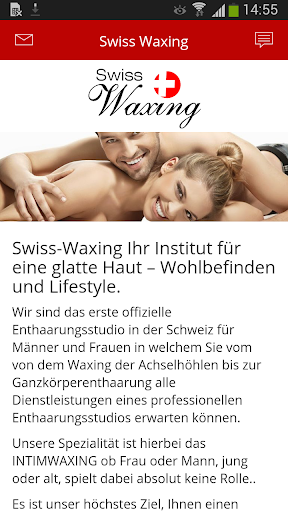 Swiss Waxing