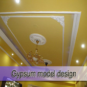 Gypsum model design