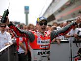 Victoire espagnole au Grand Prix d'Autriche, abandon pour Siméon
