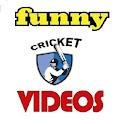 Funny Cricket Videos icon