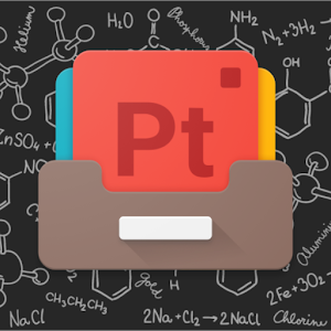 Periodic table 2018 v590 pro playmod periodic table 2018 chemistry in your pocket apk full for android urtaz