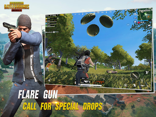 PUBG MOBILE 0.8.0 screenshots 18