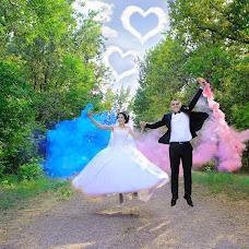 Wedding photographer Erlan Kuralbaev (Kuralbayev). Photo of 08.09.2017