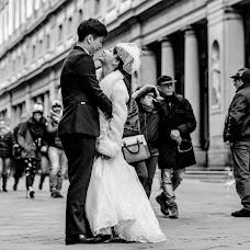 Wedding photographer Carlotta Nucci (CarlottaNucci). Photo of 12.02.2017