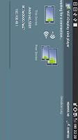 screenshot of WiFi-Display(miracast) sink