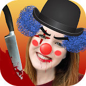 Snap Halloween photo editor