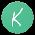 Kwalito, mangez sainement icon