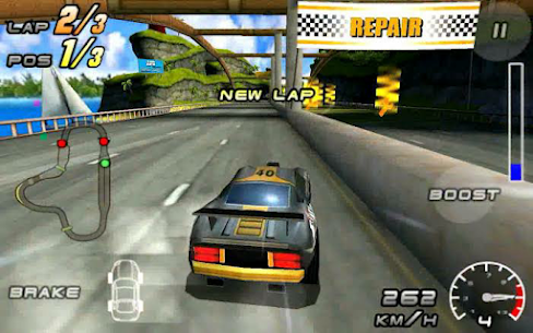 Raging Thunder 2 App Download For Android 3