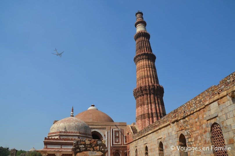 alai darwaza qutub minar delhi