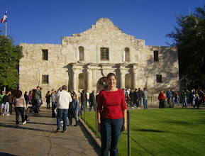 Photo: Alamo