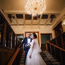 Wedding photographer Lyubov Mishina (mishinalova). Photo of 07.04.2018