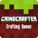 Epic MaxCraft Crafting Games Adventure icon