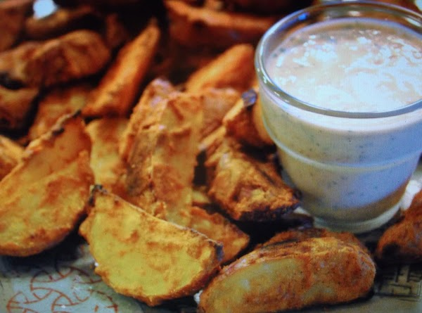 Joe Joes Potatoes Recipe