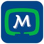 MplexTV - Live TV & Videos Icon