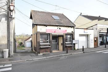 locaux professionels à Bonnières-sur-Seine (78)