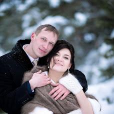 Wedding photographer Denis Suetin (Demaga). Photo of 21.03.2015