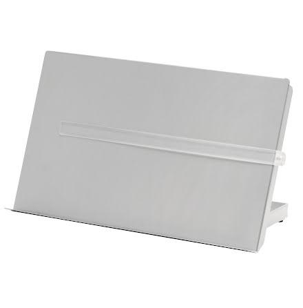 Manushållare A3/A4     silver