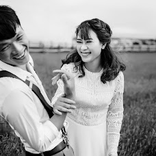 Wedding photographer Duong Tuan (duongtuan). Photo of 30.06.2018