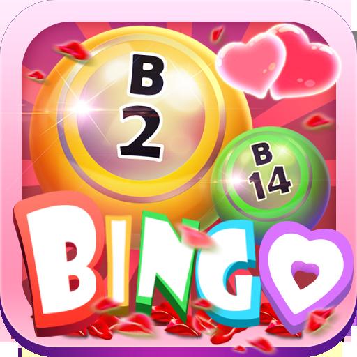 Bingo Fever-Valentine's Day (game)