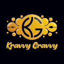 Kravvy Gravvy, Ravet, Pune logo